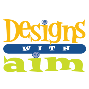 Designs with Aim