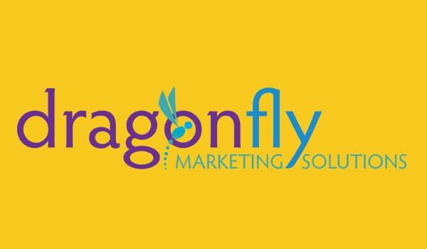 Dragonfly Marketing Solutions Logo