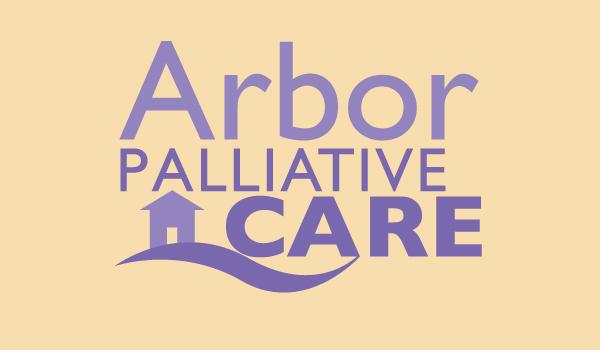 Arbor Palliative Care Logo