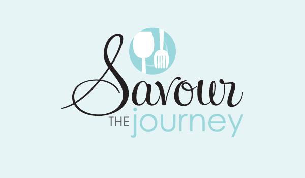 Savour the Journey event logo